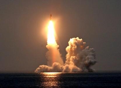Tàu ngầm Nga khiến hạm đội 2 của Mỹ sống lại