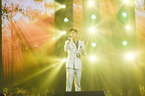 Giọng hát Việt tập 13: Cặp song ca duy nhất còn lại của The Voice 2018 tới từ team Noo phải dừng chân