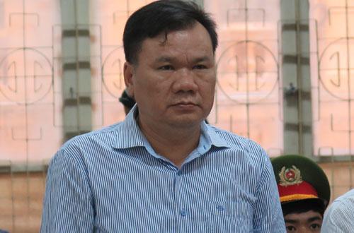 Doanh nhân dựa bóng Trịnh Xuân Thanh để nhận thầu trái quy định