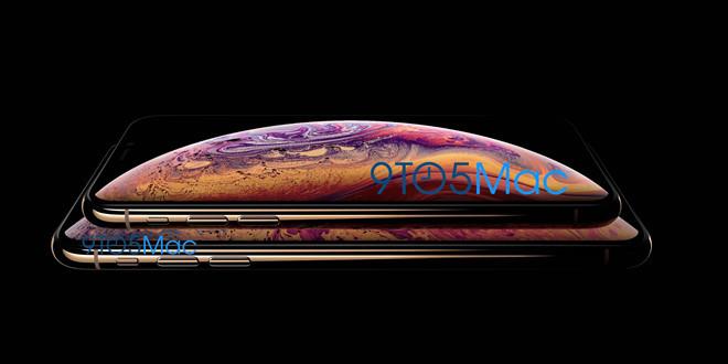IPhone 2018 2 SIM lộ giá bán từ 799 USD