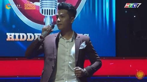 Giọng ải giọng ai: Trường Giang - Hương Giang đổ tội cho nhau vì soái ca số 7