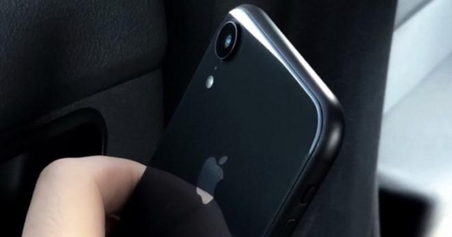 Iphone XC bất ngờ hé lộ hình ảnh trước giờ G
