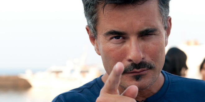Đạo diễn nổi tiếng Paolo Genovese tham dự Tuần lễ phim Italy tại Hà Nội