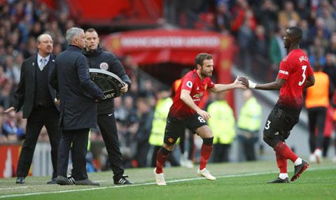 Không phải Mourinho, vậy vấn đề M.U nằm ở đâu?
