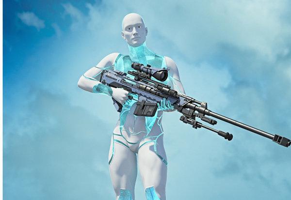 Chuyên gia: Viễn cảnh robot nổi loạn chống con người đã tới gần
