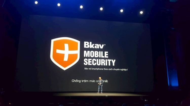 Bphone 3 là smartphone không virus và không thể bị đánh cắp
