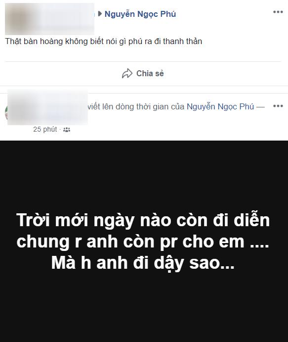Bạn bè tiếc thương cháu ngoại của cụ bà xì tin nhất Việt Nam ra đi khi tuổi đời còn quá trẻ
