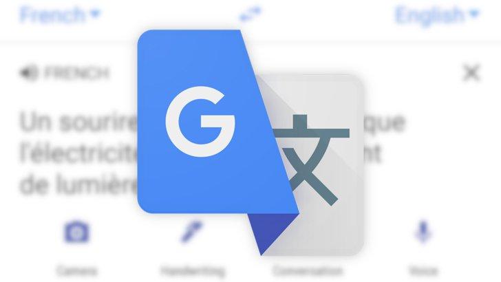 Google Translate đã hỗ trợ tiếng Việt cho tính năng dịch qua camera