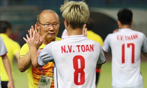 Báo Hàn Quốc tin tưởng HLV Park Hang Seo sẽ thành công tại AFF Cup
