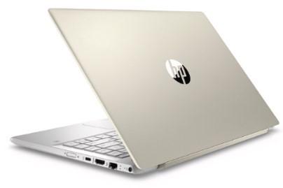 HP ra mắt laptop Pavilion x360 có khả năng xoay gập