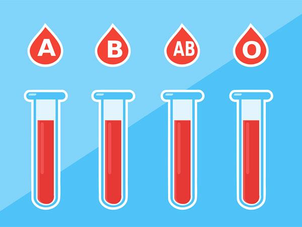 TẤT TẦN TẬT những điều bất ngờ về vận mệnh, tính cách con người thông qua nhóm máu. Bạn thuộc nhóm máu nào?