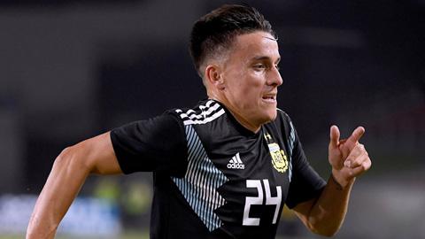 Iraq 0-4 Argentina: Sao Inter tỏa sáng, Argentina vùi dập đại diện châu Á