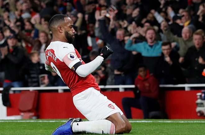 Arsenal - Liverpool: Đáp trả dữ dội, tuyệt phẩm phút 82