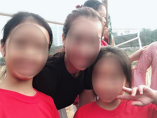 Hot girl nhảy lầu tự tử ở Hải Phòng: Hai con thơ bàng hoàng mất mẹ