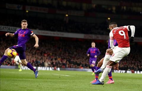 Góc Arsenal: Hiệu ứng Unai Emery vẫn đang lan tỏa
