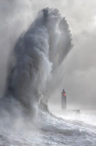 Những bức ảnh ấn tượng về sức mạnh của thiên nhiên