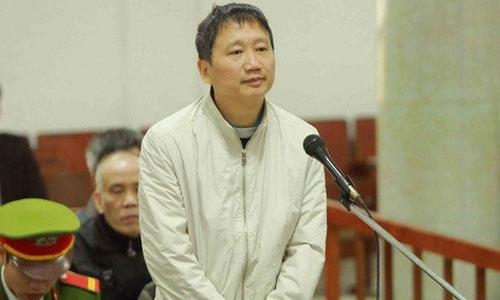 Bộ Ngoại giao lên tiếng việc Đức và Việt Nam đàm phán về Trịnh Xuân Thanh
