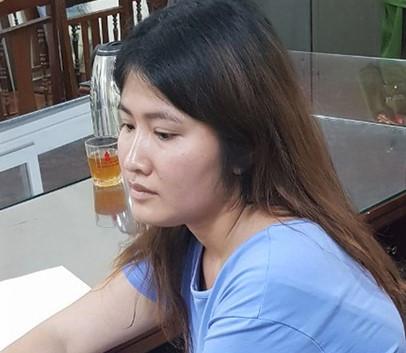 Làm giả sổ đỏ để vay 2 tỷ, cô gái 28 tuổi bị bắt