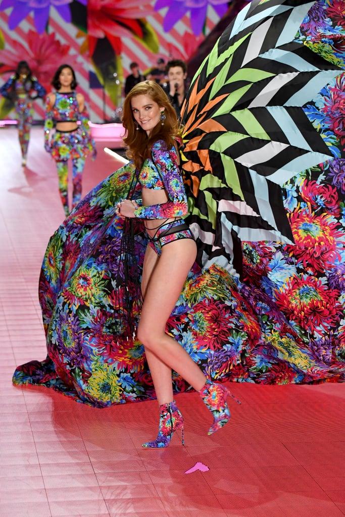 Victorias Secret Fashion Show 2018: Chiêm ngưỡng trọn vẹn 7 bộ sưu tập nóng bỏng