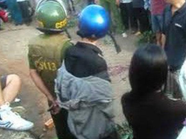 Hà Giang: Chồng sát hại vợ sau cuộc nhậu về nhà