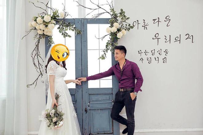 Cô dâu xinh đẹp của Lệ Rơi lên tiếng về tin đồn sắp làm đám cưới