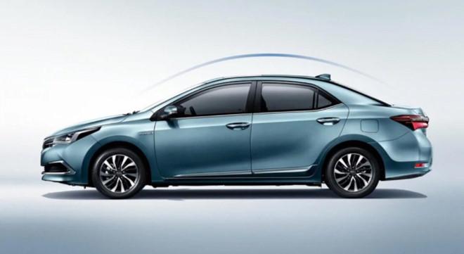 Toyota sắp ra mắt Corolla 2020 hoàn toàn mới