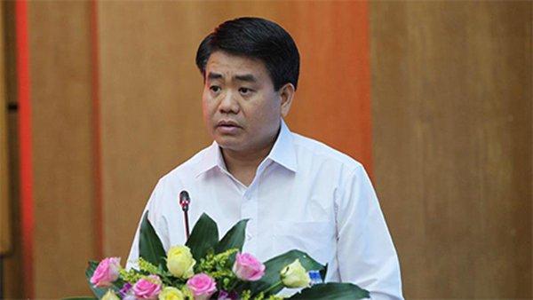 Biệt thự trên rừng phòng hộ Sóc Sơn: Chủ tịch Hà Nội nhận trách nhiệm - 1