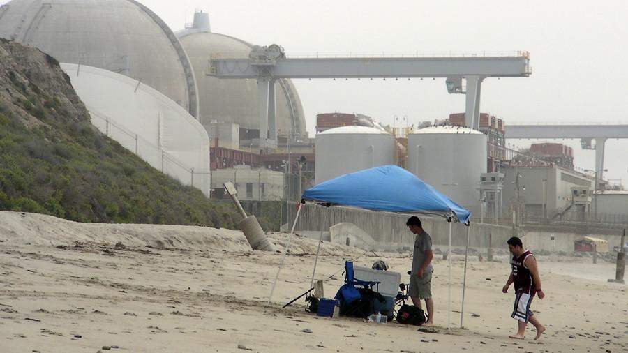 Chấn động: Nước Mỹ đang bị thảm họa hạt nhân rình rập