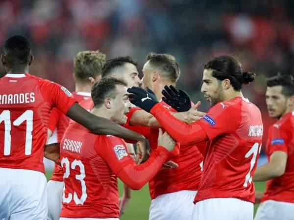 UEFA Nations League: Xác định xong 3 đội vào bán kết League A