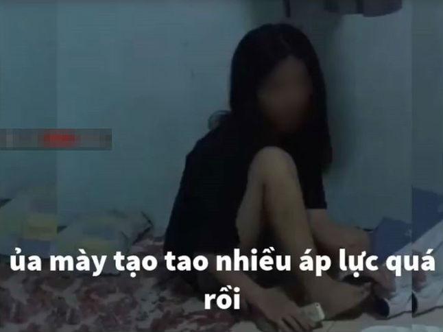Bị bạn trai phát hiện lén lút quen người khác sau 3 tháng sống chung, cô gái đổ lỗi: 'Ở nhà ăn chơi lại bị người yêu nặng nhẹ nên áp lực'