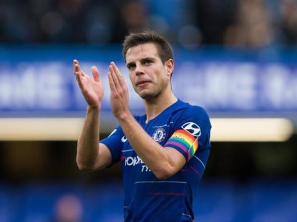 Azpilicueta CHÍNH THỨC gia hạn hợp đồng với Chelsea đến năm 2022