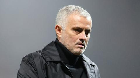 Mourinho: M.U được phần hồn, chưa được phần xác