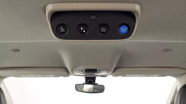 Waymo One - dịch vụ taxi tự lái lái đầu tiên trên thế giới