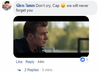 Marvel khiến fan hâm mộ khóc thét với trailer của Avengers 4 buồn thê thảm