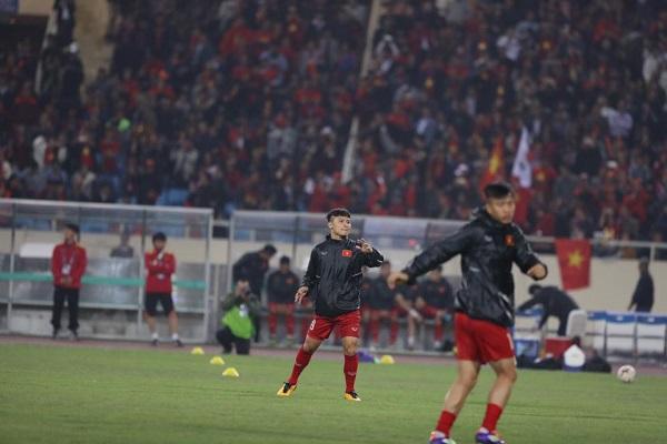 Việt Nam 1-0 Malaysia: Anh Đức vô lê nổ tung Mỹ Đình, ĐTVN lên đỉnh ĐNA sau 10 năm chờ đợi