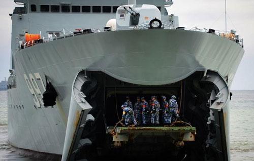Lý do Trung Quốc sẽ thảm bại nếu dùng vũ lực tấn công Đài Loan