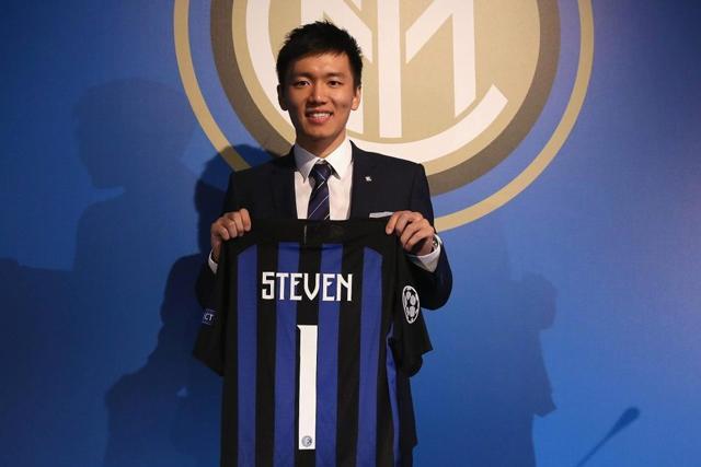 Chủ tịch CLB Inter Milan: Đại thiếu gia 9x đẹp trai như tài tử, tài năng hoàn hảo xuất chúng