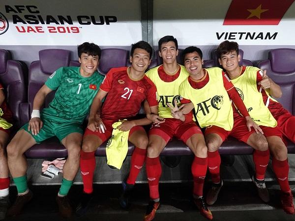 U22 Việt Nam được tăng cường 3 tuyển thủ để chuẩn bị cho giải U22 Đông Nam Á