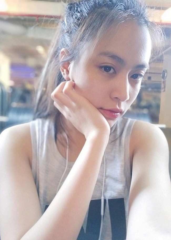 Hoàng Thùy Linh: Nữ thần mặt mộc showbiz Việt