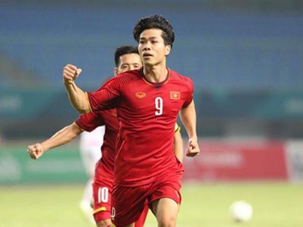 Hành động cực kì ý nghĩa mà BTC Asian Cup dành cho Công Phượng nhân dịp sinh nhật