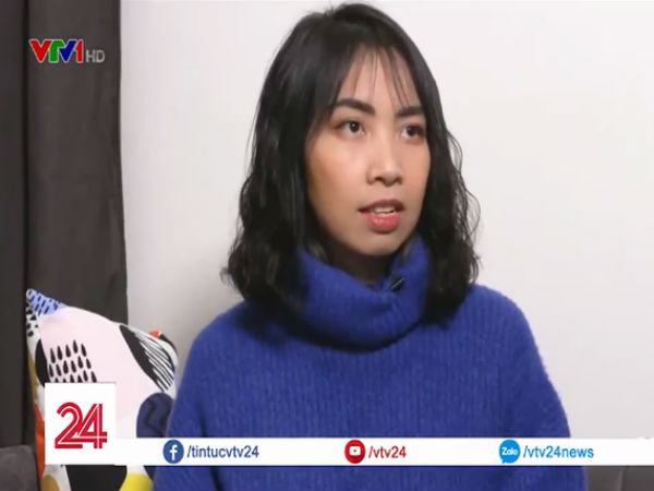 Nữ du khách Việt bị 'mắc kẹt' tại Paris: Tôi vẫn đang làm việc với luật sư để xóa án bên Bỉ rồi quay lại với cuộc sống bình thường ở Việt Nam