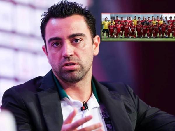 Huyền thoại Xavi dự đoán đội vô địch Asian Cup 2019