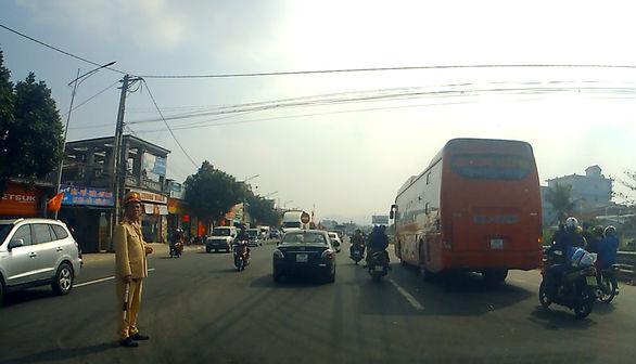 29 Tết, tai nạn giao thông khiến 17 người chết, 37 người bị thương