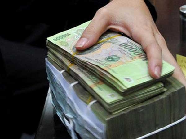 Bình Định: Một cán bộ thuế ôm gần tỉ đồng rồi bỏ trốn