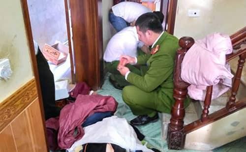 Nghi phạm trú ẩn tại nhà người thân sau khi sát hại nữ sinh ship gà ở Điện Biên