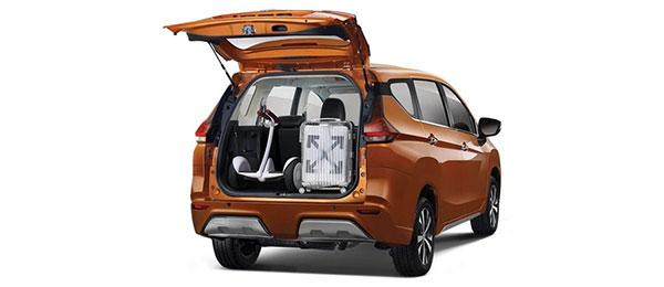 'Bản sao' của Mitsubishi Xpander vừa ra mắt, giá từ 14.000 USD - 3