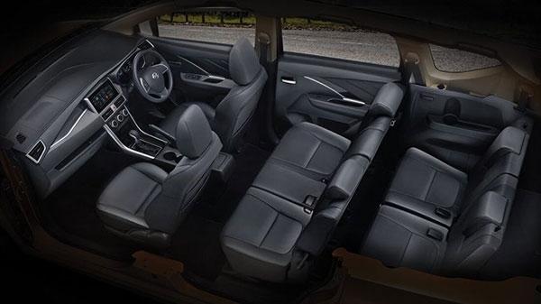 'Bản sao' của Mitsubishi Xpander vừa ra mắt, giá từ 14.000 USD - 8