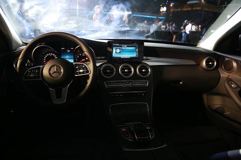 Mercedes-Benz C-Class 2019 ra mắt tại VN, giá từ 1,5 tỷ đồng - 3