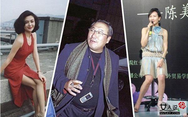 Mỹ nhân đẹp nhất Hong Kong được Lưu Đức Hoa tỏ tình và nỗi tủi nhục lấy chồng giàu