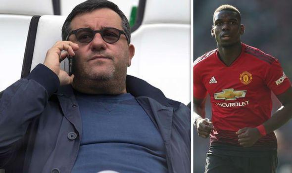 Siêu cò Raiola hủy cuộc gặp với MU, ngày Pogba rời sân Old Trafford đang đến gần